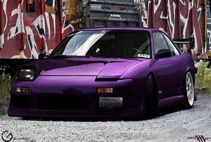Images Of Nissan 180sx Wallpaper