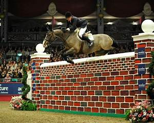 2 Puissance 7 : the famous puissance at olympia the london international horse show ~ Maxctalentgroup.com Avis de Voitures