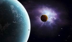 SHOCK CLAIM: There may be TWO unknown planets on the edge ...