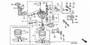 Honda Engines Gx160k1 Lx Engine  Jpn  Vin  Gc02