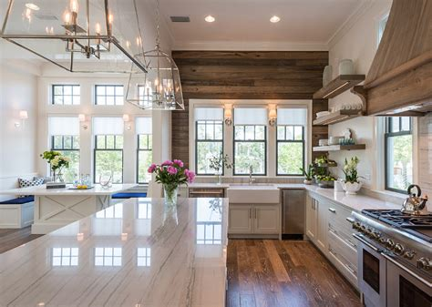 stunning images pictures of big kitchens friday favorites farmhouse kitchens house of hargrove