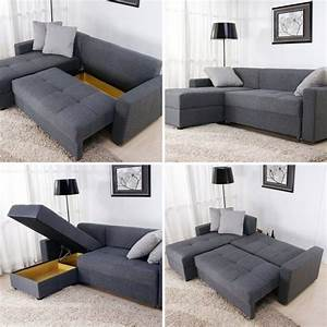 Top 10 of sectional sofas that turn into beds for Sectional sofa that turns into a bed