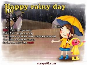 Happy Rainy Day Quotes | ... RAINY DAY COUPLE PICTURES ...