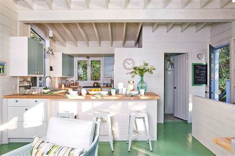 Sarah Richardson's Summer Cottage Rental