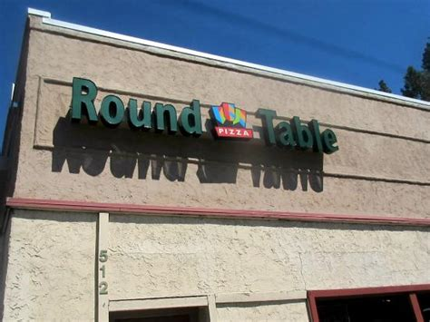 round table pizza placerville ca round table pizza pizza place 512 main st in