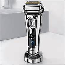 Amazon.com: Braun Series 9 9293s Wet & Dry Electric Shaver