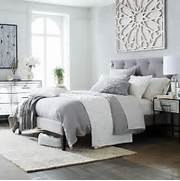 White Grey Bedrooms On Pinterest Grey Bedrooms Grey Bedroom Decor White Bedroom Ideas With Wow Factor White Grey Bedroom Interior Design Ideas Grey Master Bedroom Ideas Traditional Bedroom Munger Interiors