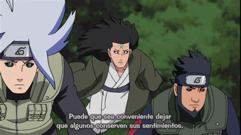 Naruto Shippuden 265 Sub Español
