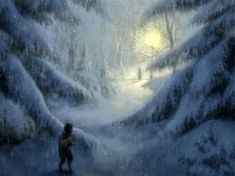 middle earth   wallpapers narnia