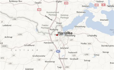 Harrislee Location Guide