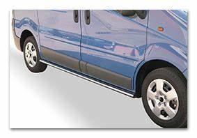 Opel Vivaro Zubehör : opel vivaro ab 06 2014 exterieur zubeh r ~ Kayakingforconservation.com Haus und Dekorationen