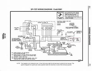 Miller 115  220 Wiring Diagram