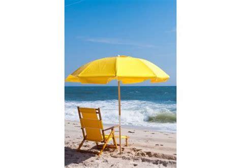 ft yellow wood beach umbrella umbrella source