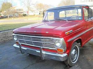 Find Used 1969 Ford F100 Ranger Great Looking Truck In Collegeville  Pennsylvania  United States