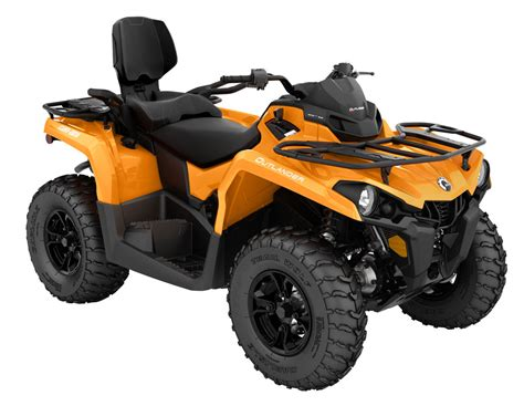 can am five of the best cheap four wheelers atv