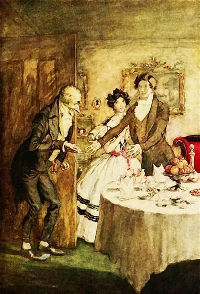 Carol Christmas Dickens Scrooge Victorian Anton Charles