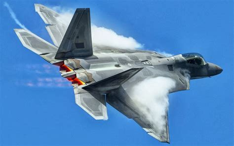 Wallpapers Lockheed Martin F22 Raptor Wallpapers