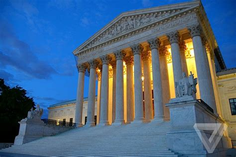 supreme court usa the us supreme court just made much harder for patent