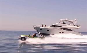 World U0026 39 S Fastest Water Car