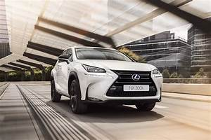 Lexus Is F Sport Executive : lexus nx 300h nouvelles versions sport edition et f sport executive l 39 argus ~ Gottalentnigeria.com Avis de Voitures