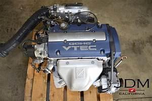Jdm Honda F20b Engine Only