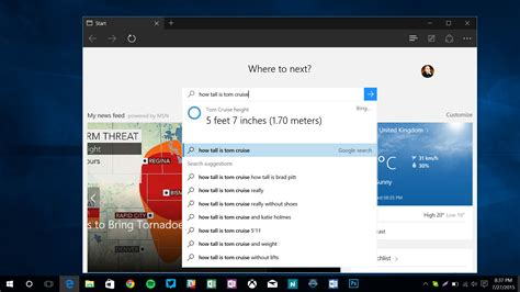 windows 10 review the verge