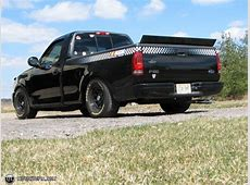TopWorldAuto >> Photos of Ford F150 NASCAR Edition