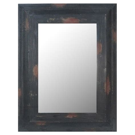 floor mirror black frame 17 best images about shop wall decor on pinterest floor mirrors distressed frames and wall