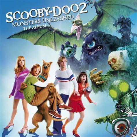 Scooby Doo 2 Monsters Unleashed Original Soundtrack