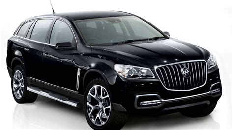 New Buick Enclave 2015 by Buick 2015 Model Buick Enclave