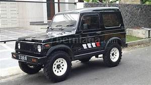 Mobil Bekas Suzuki Katana Harga Jual Mobil Bekas Suzuki