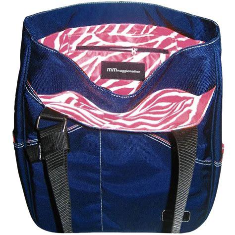 maggie mather tennis tote bag navy tennis bags
