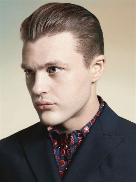 7 criminally cool men s haircuts for gangsters men s