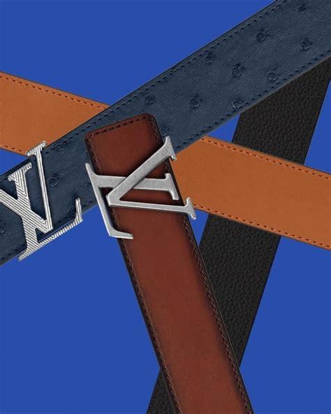 si鑒e social louis vuitton louis vuitton anche la cintura si può personalizzare gqitalia it