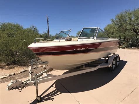 Cobalt Boats Arizona by 1983 Cobalt 19br For Sale In Tucson Arizona