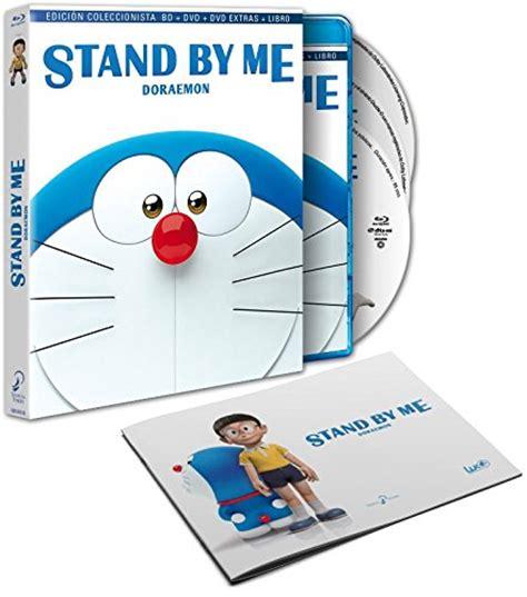 Stand by Me Doraemon Edición Coleccionista