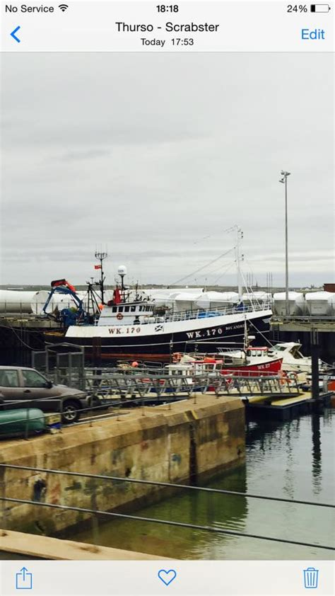 Fishing Boat Accident Gladstone by Scottish Fishing Vessels Home Facebook