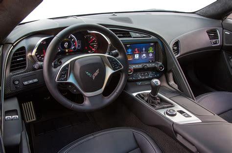 corvette stingray interior 2014 chevrolet corvette stingray z51 interior photo 11
