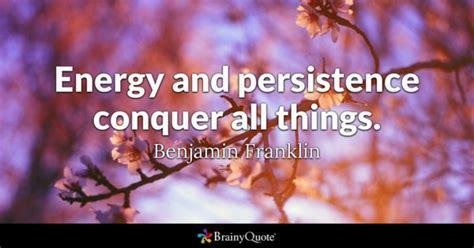 persistence quotes brainyquote