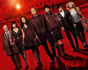 Red 2 Movie Wallpaper in HD | All HD Wallpaper 2014