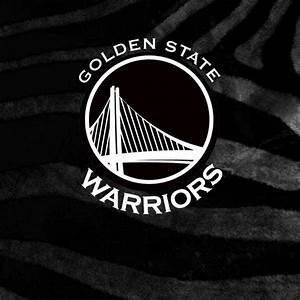 Golden State Warriors Black Animal Print Nintendo Skins ...