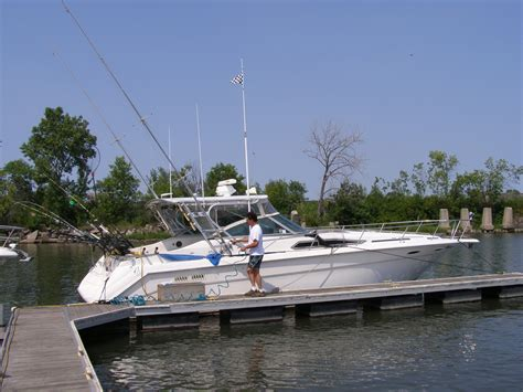 Charter Fishing Boat Lake Michigan by Our Boat Milwaukee S Lake Michigan Charter Fishing Boat