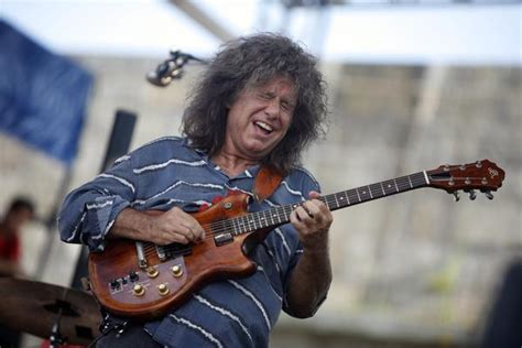 Pat Metheny At His Mellifluous Best With New Group