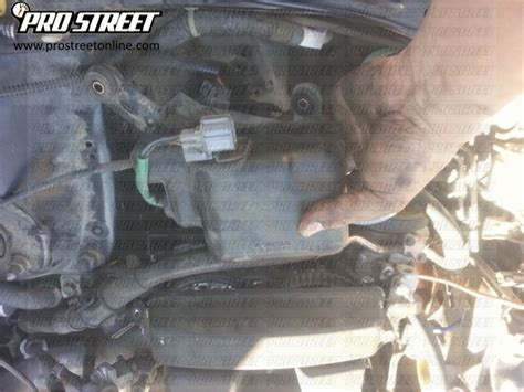 Acura Integra Water by How To Change Your Acura Integra Water