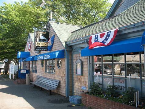 Chatham Squire Restaurant  Menu, Prices & Restaurant