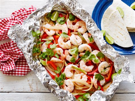 pack cuisine healthy foil pack recipes food