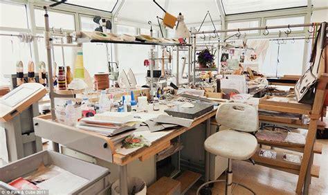 how a hermès handbag is made photographs reveal fashion house 39 s design secrets daily - Design Workshop