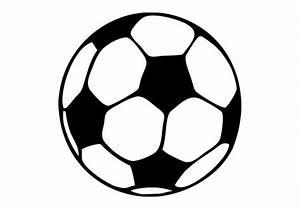 Soccer Ball Wall Decal - Great Sports Vinyl Decor