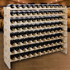 Best Wooden Wine Racks 2019  The Best Wine Racks For Home