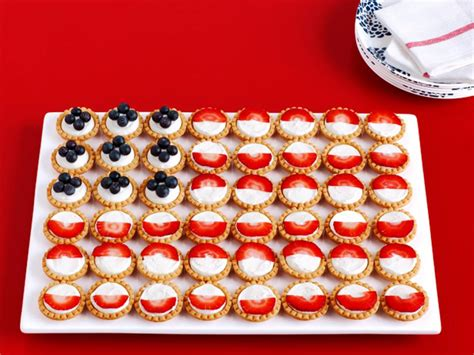 4th of july desert 4th of july desserts food network